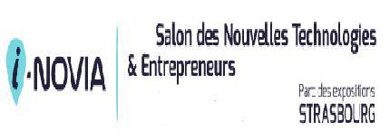 Salon des Nouvelles Technologies & Entrepreneurs